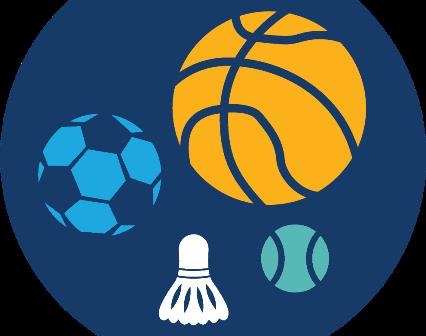sport- en spel